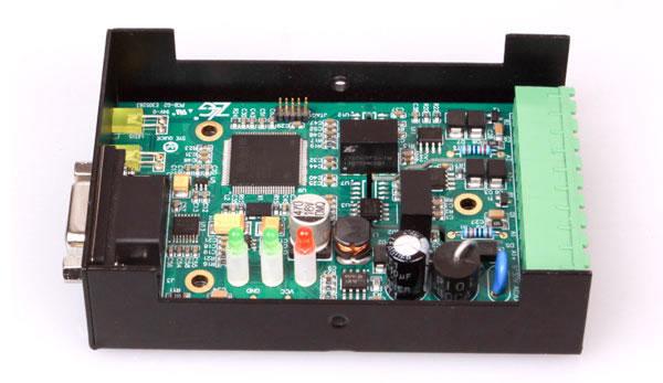 后级带线性调整器电源电路:类似于lm7805的线性