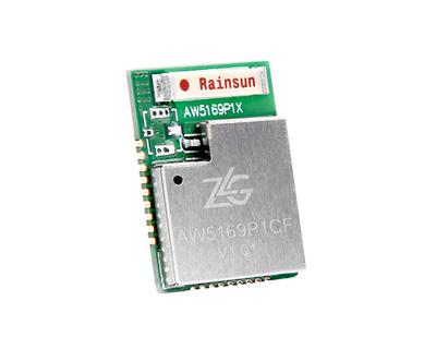 ZigBee低成本透传模块