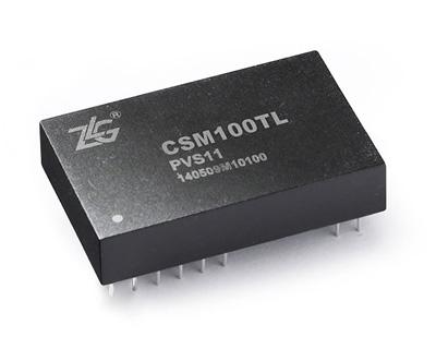 嵌入式SPI或UART转CAN模块