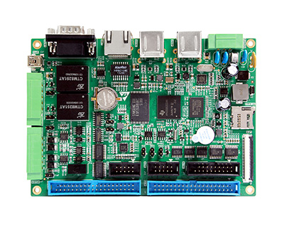 EPC-9600I-L工控主板
