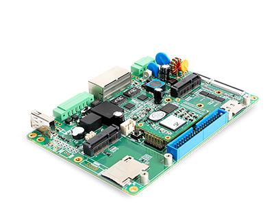 IoT7000A-LI物联网网关控制器