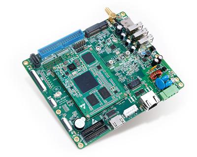 IoT9000A-LI工控主板