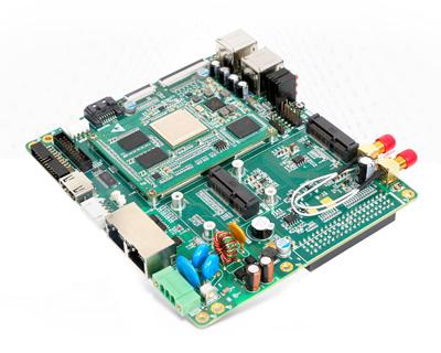 IoT9100A-LI工业IoT网络控制器