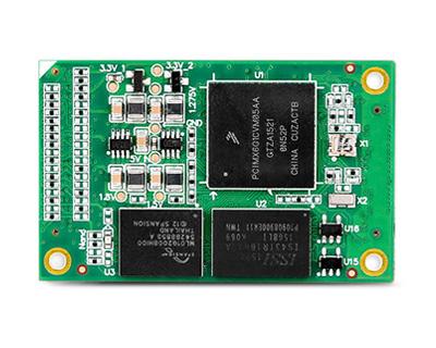 M6G2C Cortex-A7工控核心板