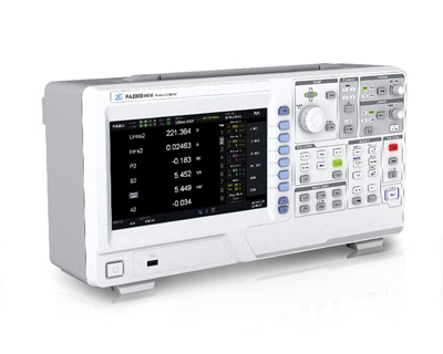 PA2000mini功率分析仪