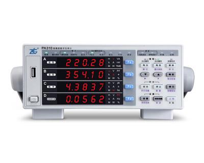 PA310/PA323数字功率计