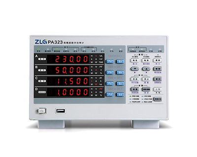 PA323数字功率计