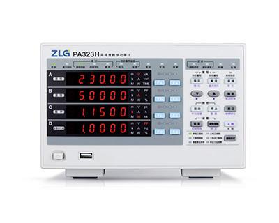 PA323H高精度数字功率计