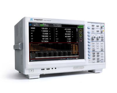 PA6000H功率分析仪