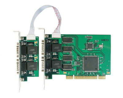 PCI接口CAN卡
