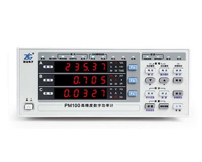 PM100 产线型数字功率计