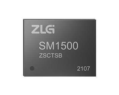 SM系列全隔离CAN收发芯片