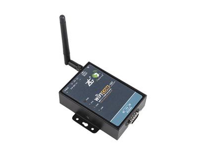 串口转Wi-Fi服务器