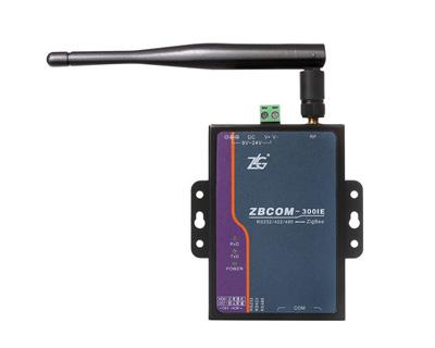 工业级zigbee串口服务器