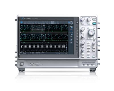 ZDL6000示波记录仪
