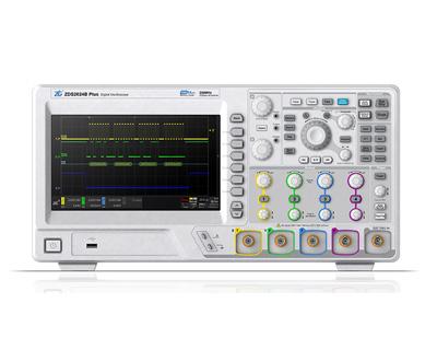ZDS3000/ZDS2000B系列示波器