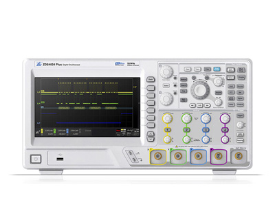 ZDS4000系列示波器
