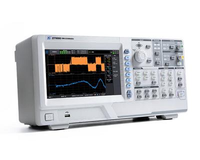 ZIT6000便携式逆变器监测仪