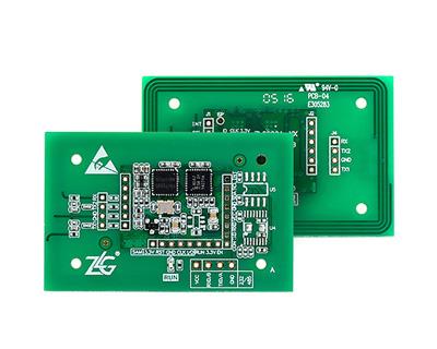 RFID读写卡模块