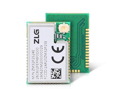 ZigBee高性能透传模块