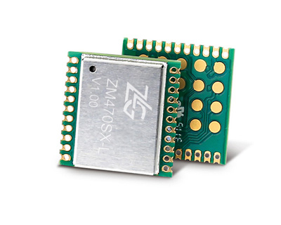 Sub-G低功耗模块