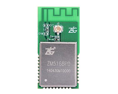 ZigBee定位模块
