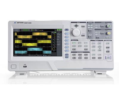 ZMT6000新能源汽车检测仪