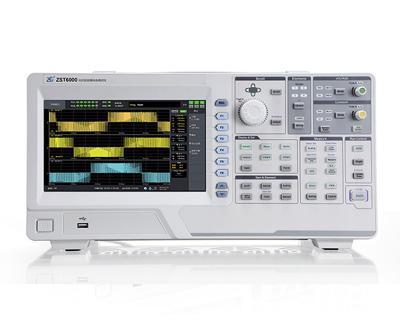 ZST6000光伏逆变器综合测试仪