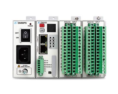 DM100数据采集记录仪