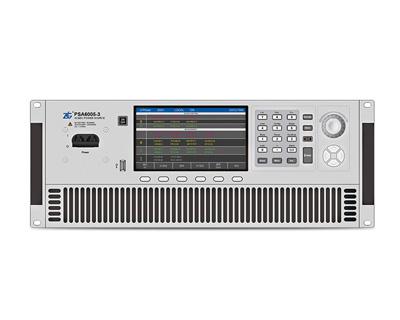 PSA系列高性能可编程交流电源